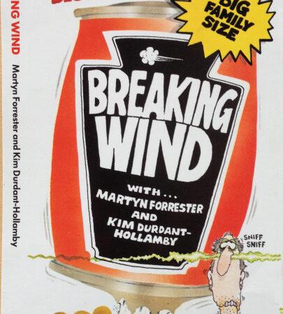 9. Breaking Wind